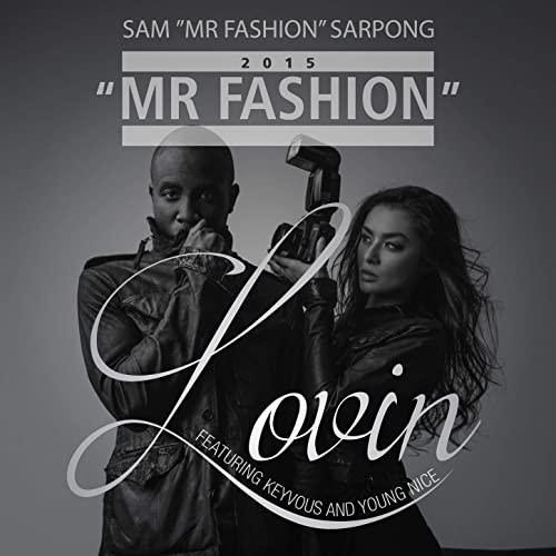 Artist: Sam Sarpong AKA Mr Fashion
