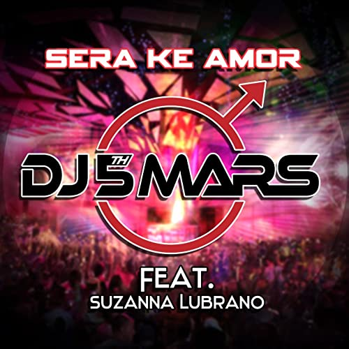 Artist: DJ 5th Mars
